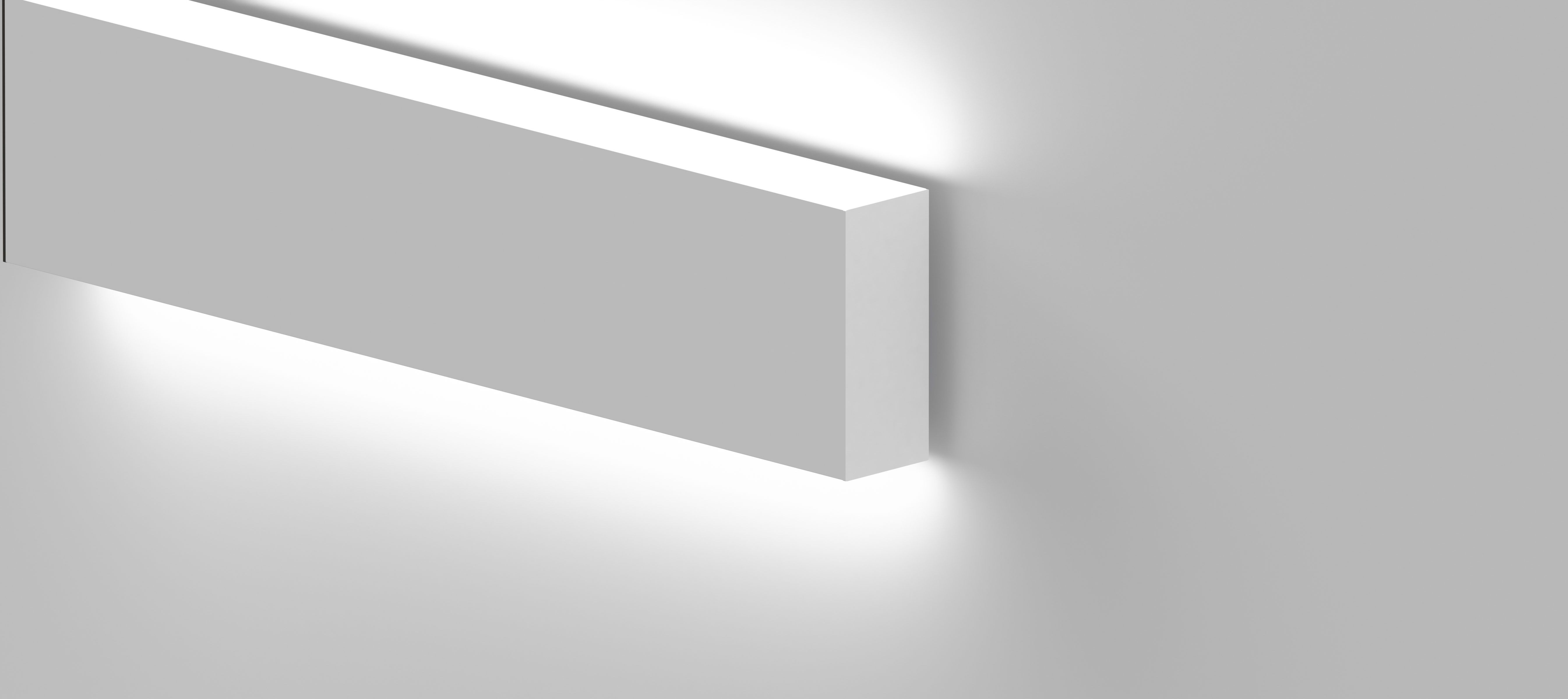 60 Linear - Direct_Indirect - Surface Wall Mount