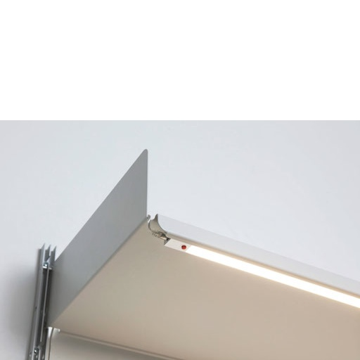 V20 shelf lighting system
